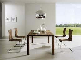Dining room high tables