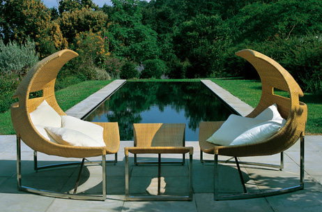 emu outdoor furniture wicker alveo 1 The Changing Trends in Furniture
