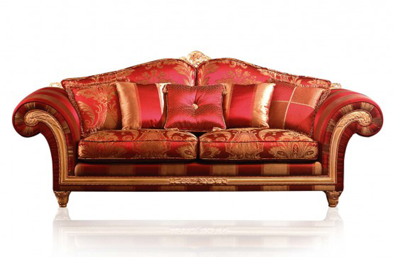 luxury classic sofa imperial furniture A Look at Classic Furniture Options